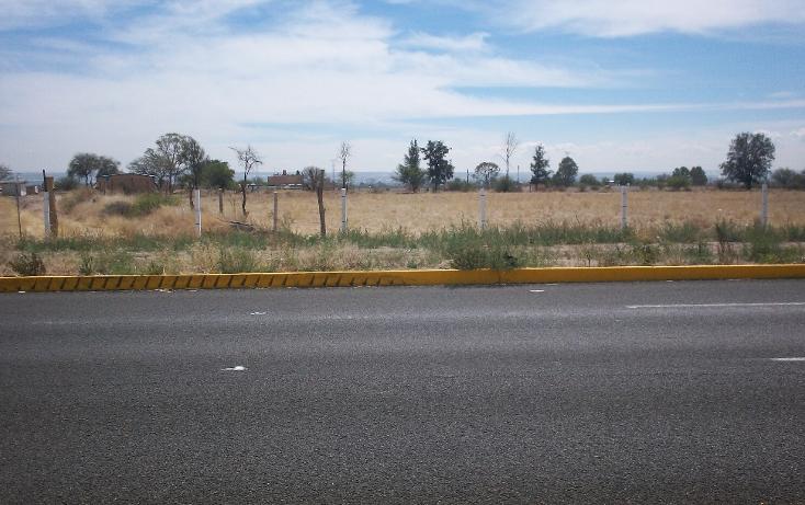 Foto de terreno comercial en venta en  , chicahuales ii, jesús maría, aguascalientes, 1760218 No. 04