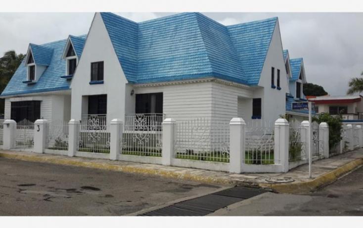 Foto de casa en venta en chichenitza 3, sol campestre, centro, tabasco, 827167 no 01