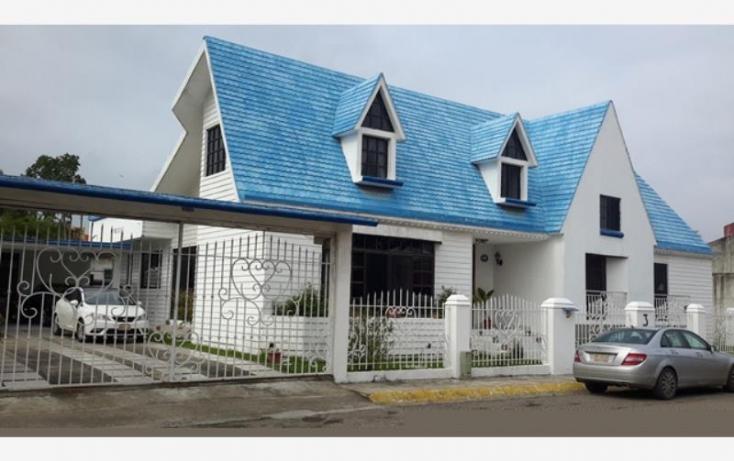 Foto de casa en venta en chichenitza 3, sol campestre, centro, tabasco, 827167 no 02