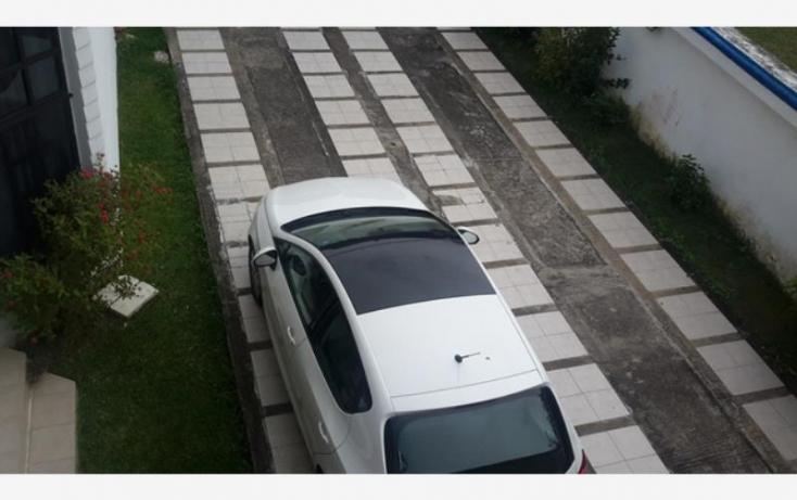 Foto de casa en venta en chichenitza 3, sol campestre, centro, tabasco, 827167 no 03