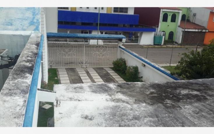 Foto de casa en venta en chichenitza 3, sol campestre, centro, tabasco, 827167 no 04