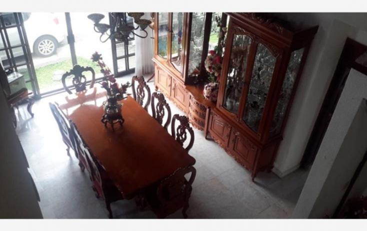 Foto de casa en venta en chichenitza 3, sol campestre, centro, tabasco, 827167 no 21