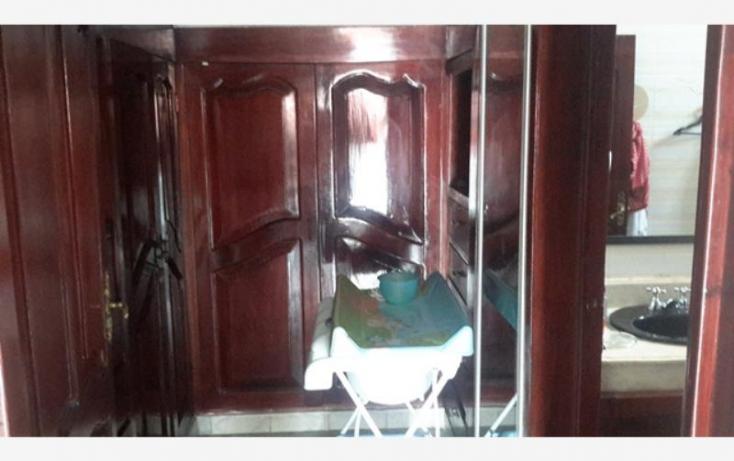 Foto de casa en venta en chichenitza 3, sol campestre, centro, tabasco, 827167 no 29