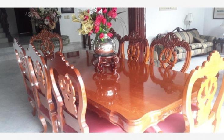 Foto de casa en venta en chichenitza 3, sol campestre, centro, tabasco, 827167 no 31