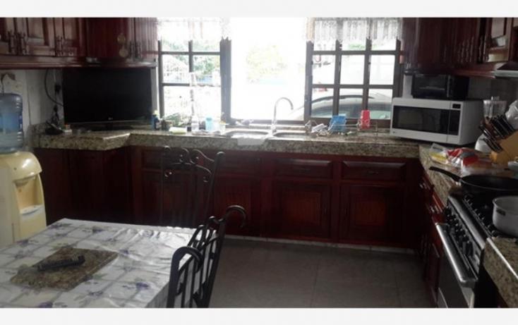 Foto de casa en venta en chichenitza 3, sol campestre, centro, tabasco, 827167 no 33
