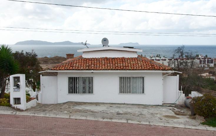 Foto de casa en venta en  , baja malibú, tijuana, baja california, 1721282 No. 01