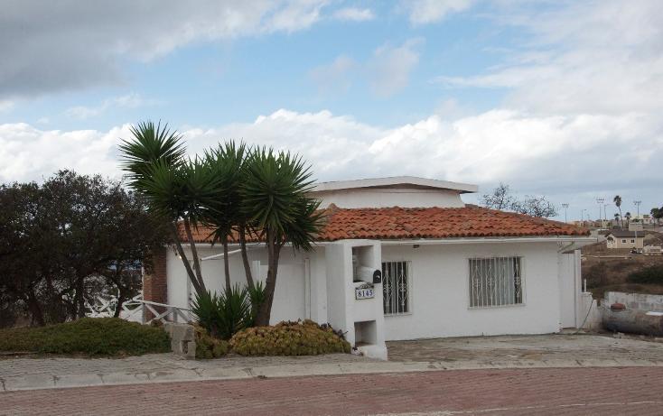 Foto de casa en venta en  , baja malibú, tijuana, baja california, 1721282 No. 02