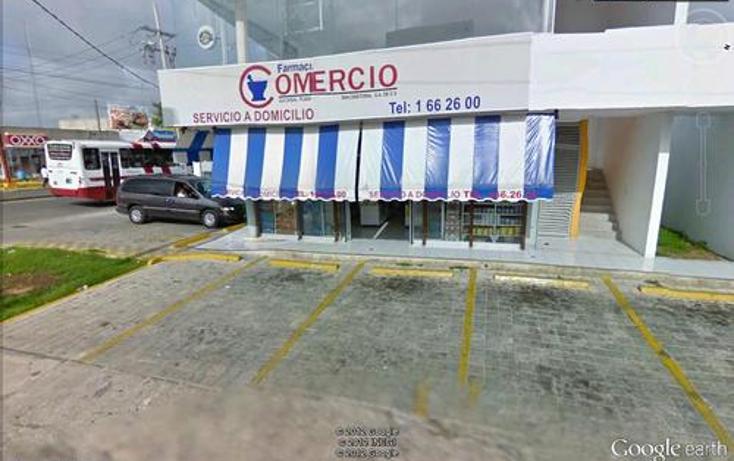 Foto de local en renta en  , chichen-itza, mérida, yucatán, 1066791 No. 04