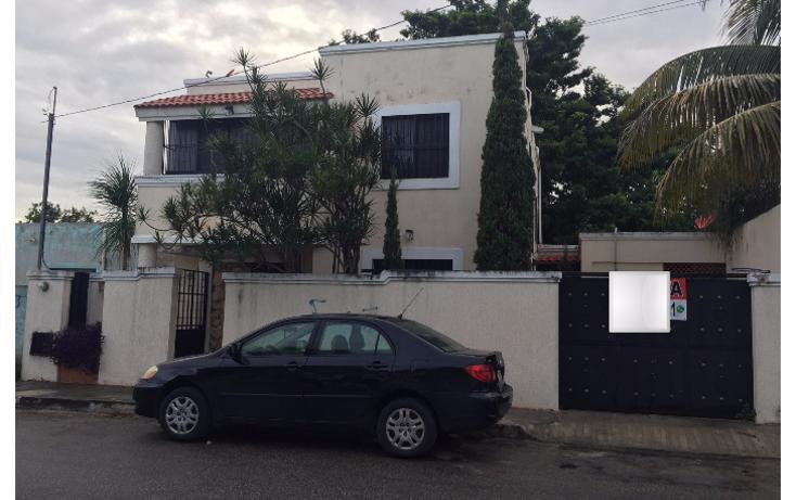 Foto de casa en venta en  , chichen-itza, mérida, yucatán, 1436229 No. 01