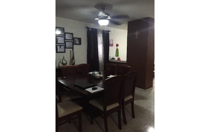 Foto de casa en venta en  , chichen-itza, mérida, yucatán, 1436229 No. 05