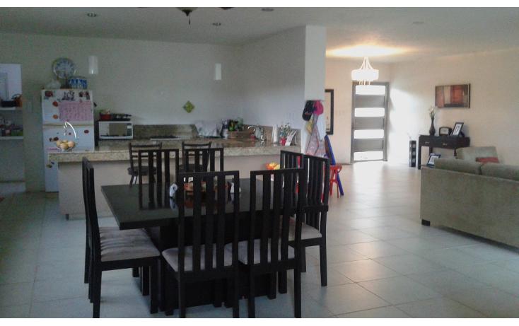 Foto de casa en venta en  , chichi su?rez, m?rida, yucat?n, 1065117 No. 04