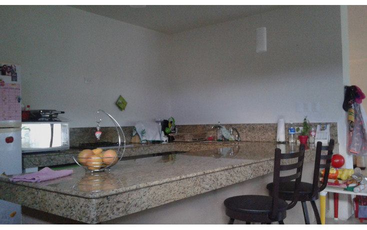 Foto de casa en venta en  , chichi su?rez, m?rida, yucat?n, 1065117 No. 05