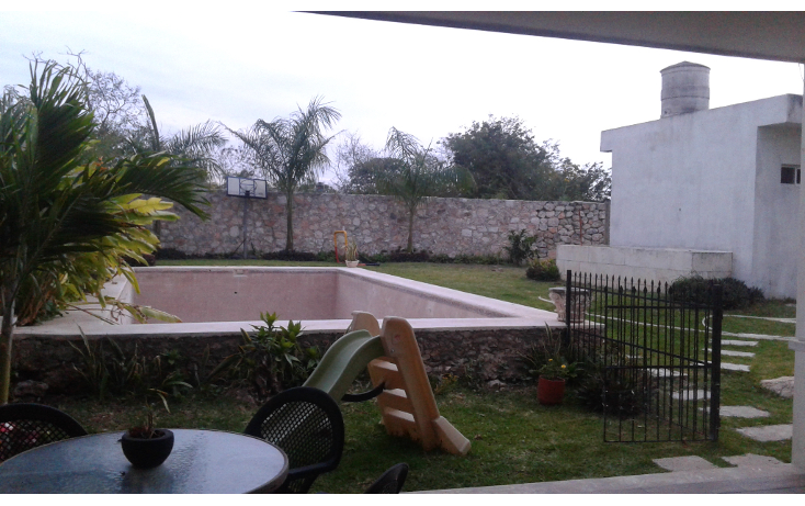 Foto de casa en venta en  , chichi su?rez, m?rida, yucat?n, 1065117 No. 14