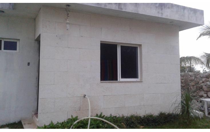 Foto de casa en venta en  , chichi su?rez, m?rida, yucat?n, 1065117 No. 15