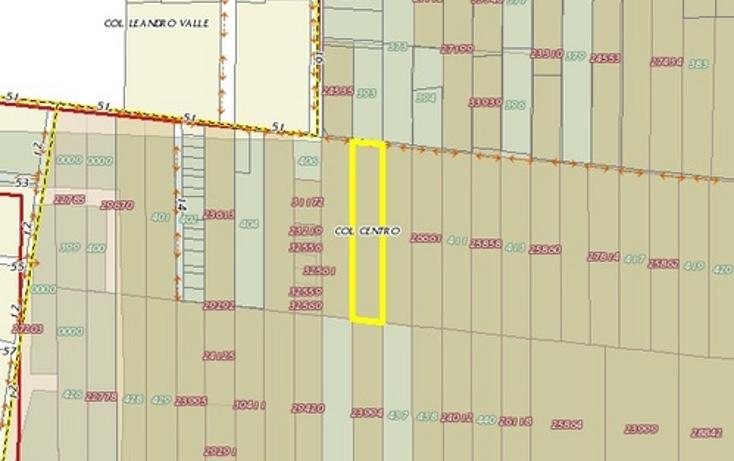 Foto de terreno habitacional en venta en  , chichi suárez, mérida, yucatán, 1066793 No. 01