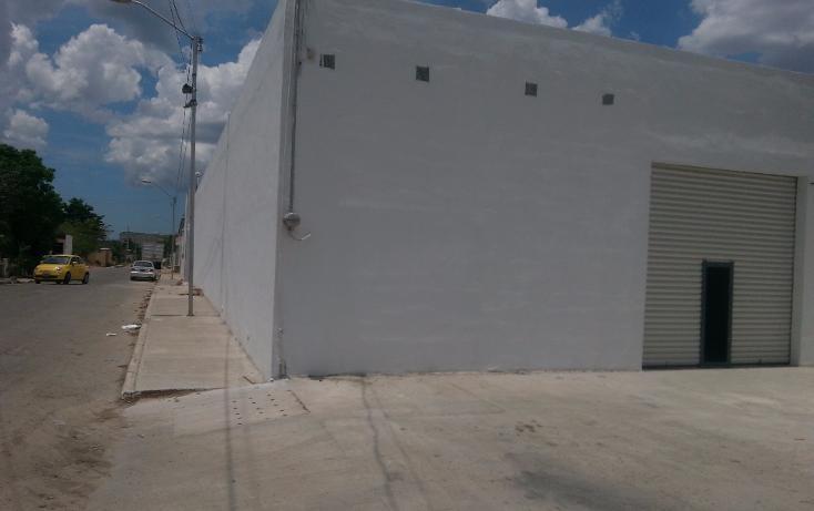 Foto de bodega en renta en, chichi suárez, mérida, yucatán, 1087909 no 01