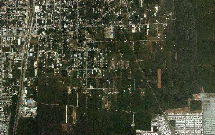 Foto de terreno comercial en venta en, chichi suárez, mérida, yucatán, 1126899 no 02