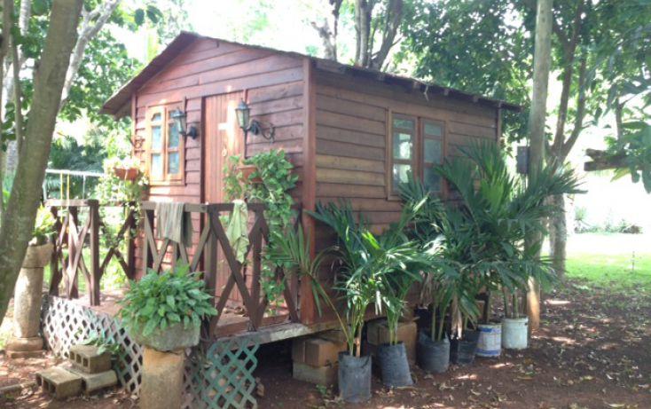 Foto de casa en venta en, chichi suárez, mérida, yucatán, 1232771 no 01