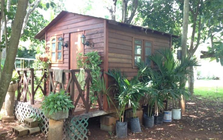 Foto de casa en venta en  , chichi suárez, mérida, yucatán, 1232771 No. 01