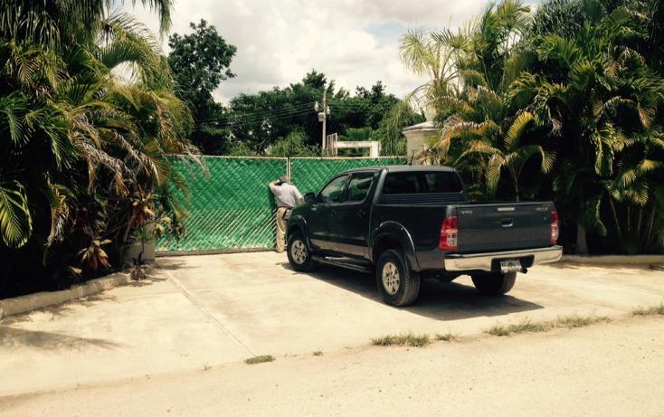 Foto de casa en venta en  , chichi suárez, mérida, yucatán, 1232771 No. 02