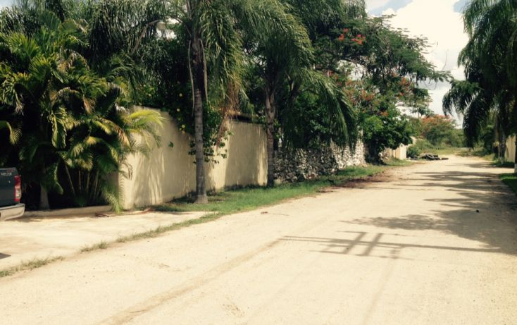 Foto de casa en venta en, chichi suárez, mérida, yucatán, 1232771 no 03
