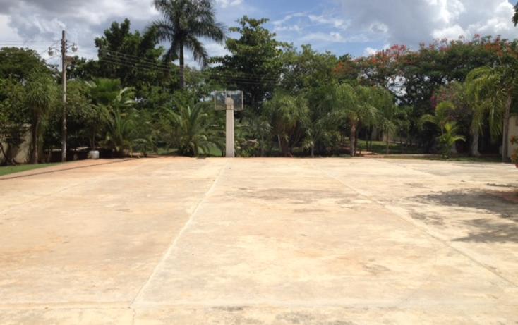 Foto de casa en venta en  , chichi suárez, mérida, yucatán, 1232771 No. 04