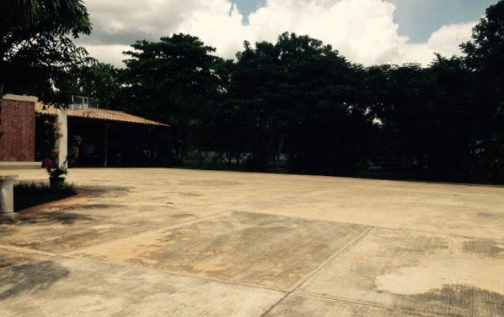 Foto de casa en venta en, chichi suárez, mérida, yucatán, 1232771 no 05