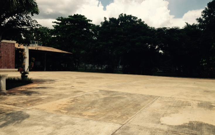 Foto de casa en venta en  , chichi suárez, mérida, yucatán, 1232771 No. 05