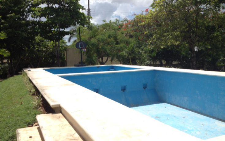 Foto de casa en venta en, chichi suárez, mérida, yucatán, 1232771 no 08