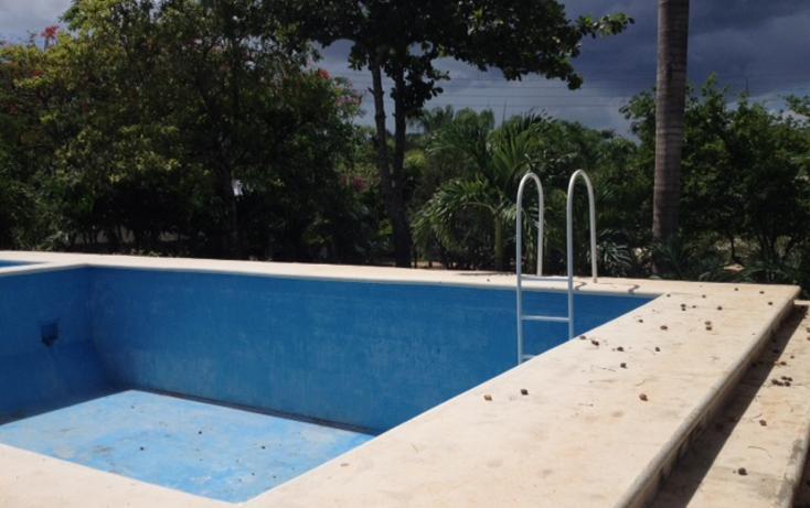 Foto de casa en venta en  , chichi suárez, mérida, yucatán, 1232771 No. 09