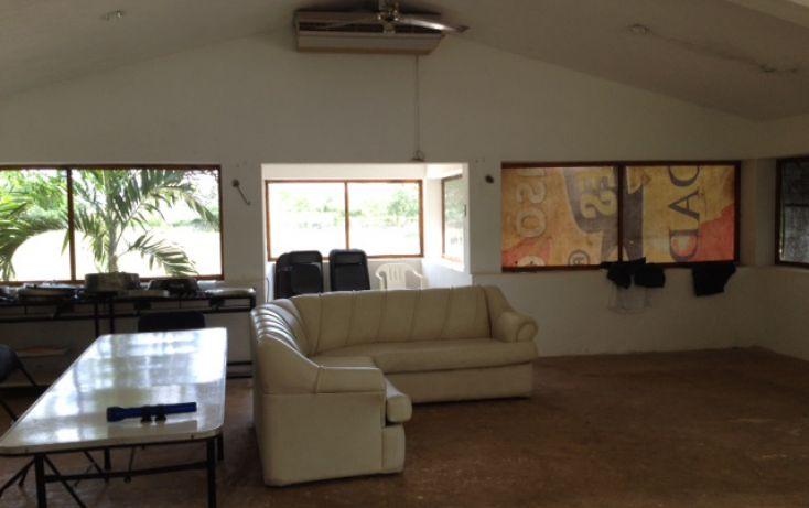 Foto de casa en venta en, chichi suárez, mérida, yucatán, 1232771 no 10