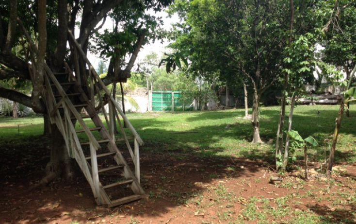 Foto de casa en venta en, chichi suárez, mérida, yucatán, 1232771 no 12