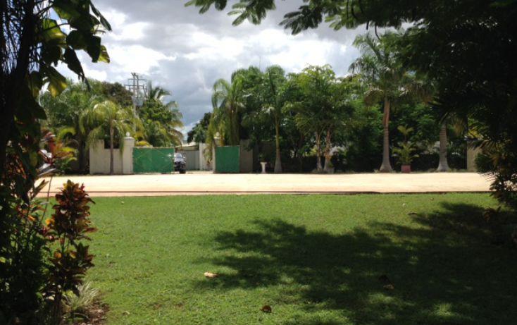 Foto de casa en venta en, chichi suárez, mérida, yucatán, 1232771 no 15
