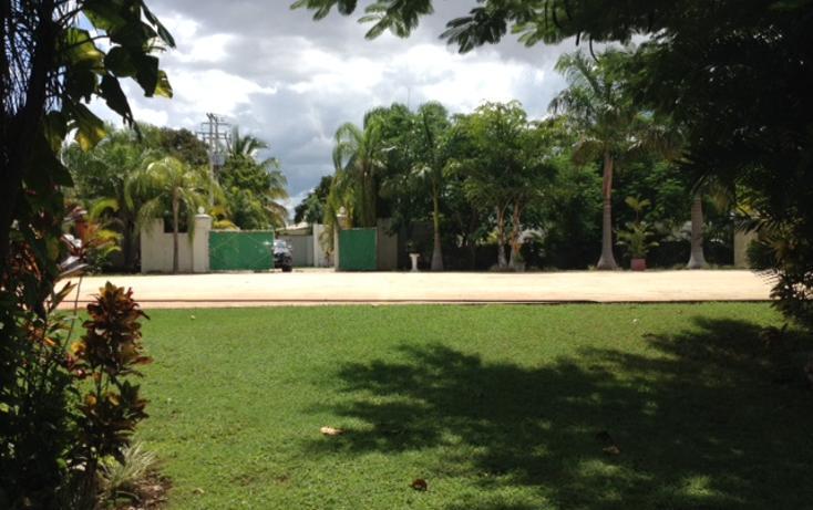 Foto de casa en venta en  , chichi suárez, mérida, yucatán, 1232771 No. 15