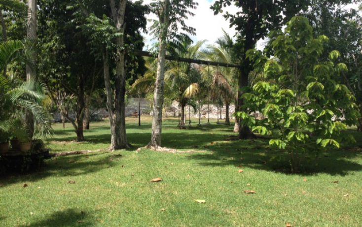 Foto de casa en venta en, chichi suárez, mérida, yucatán, 1232771 no 16