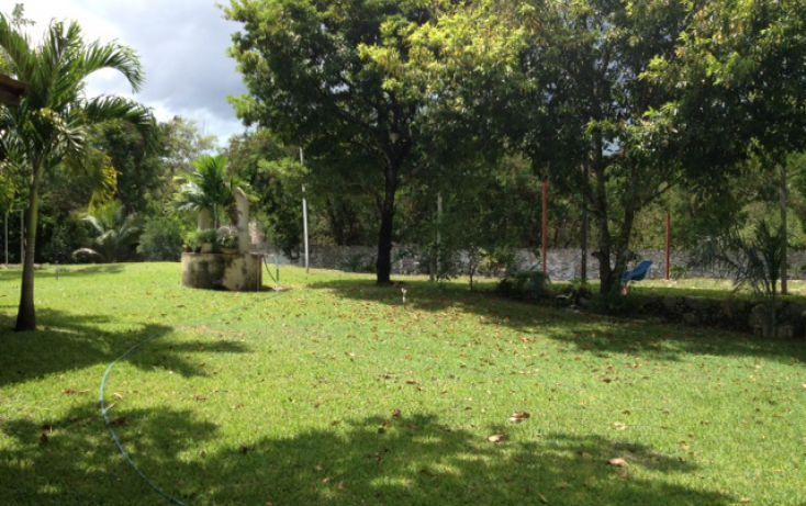 Foto de casa en venta en, chichi suárez, mérida, yucatán, 1232771 no 17