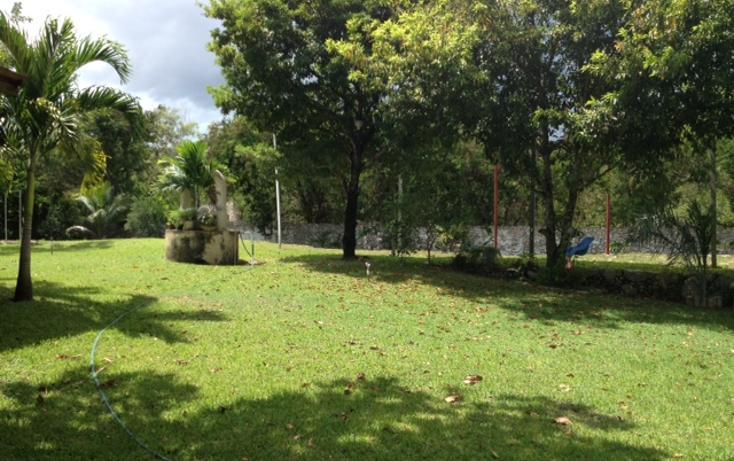 Foto de casa en venta en  , chichi suárez, mérida, yucatán, 1232771 No. 17
