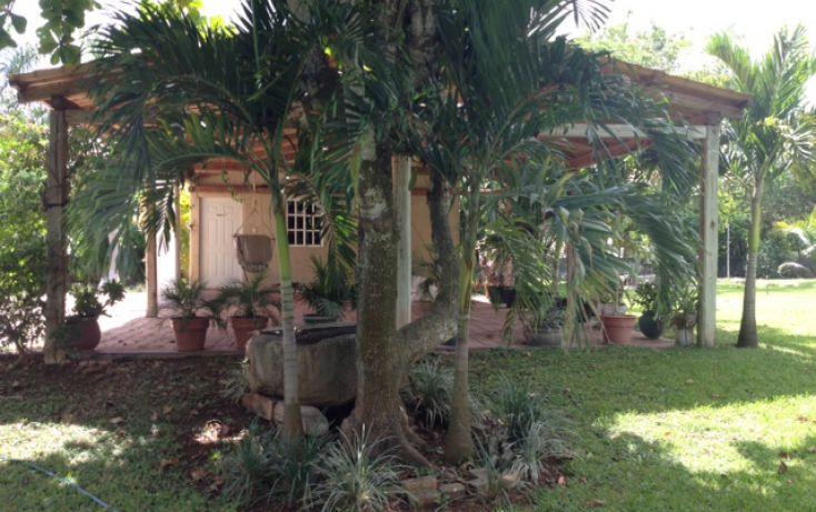 Foto de casa en venta en, chichi suárez, mérida, yucatán, 1232771 no 18