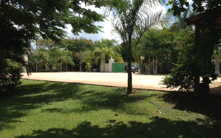 Foto de casa en venta en  , chichi suárez, mérida, yucatán, 1232771 No. 19