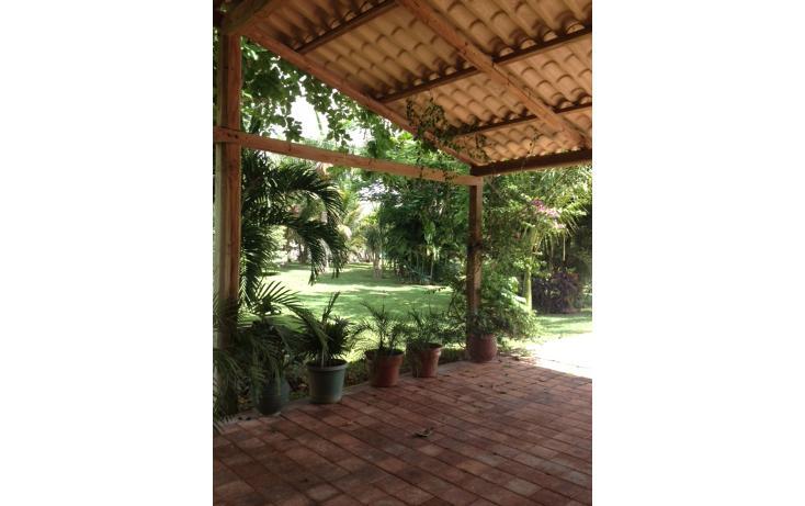 Foto de casa en venta en  , chichi suárez, mérida, yucatán, 1232771 No. 21