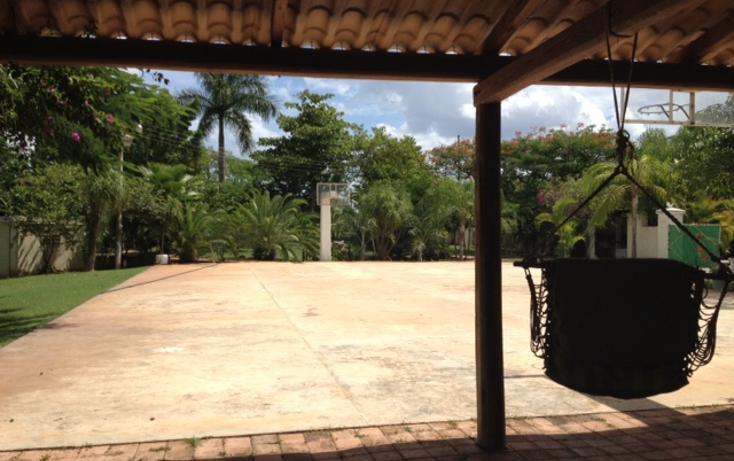 Foto de casa en venta en  , chichi suárez, mérida, yucatán, 1232771 No. 22