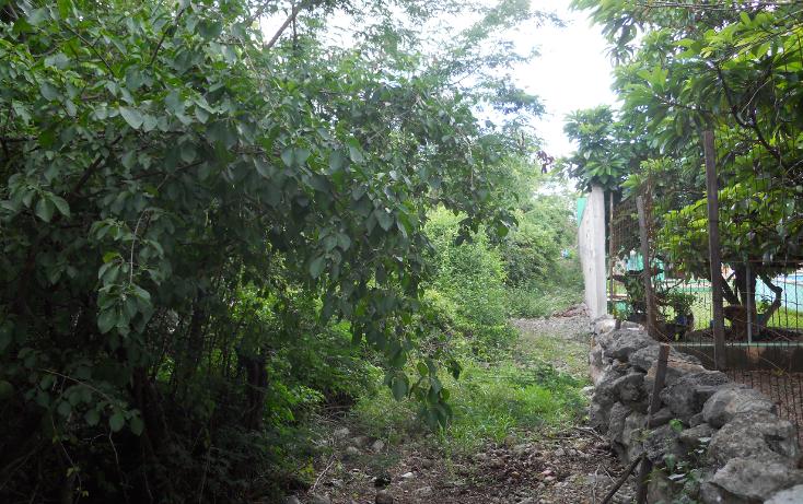 Foto de terreno habitacional en venta en  , chichi su?rez, m?rida, yucat?n, 1296733 No. 01