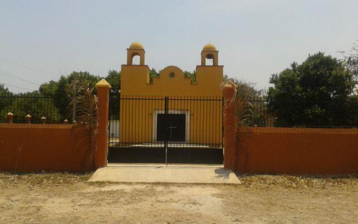 Foto de terreno habitacional en venta en, chichi suárez, mérida, yucatán, 1323599 no 03