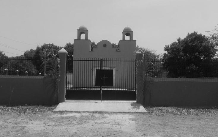 Foto de terreno habitacional en venta en  , chichi suárez, mérida, yucatán, 1323599 No. 03