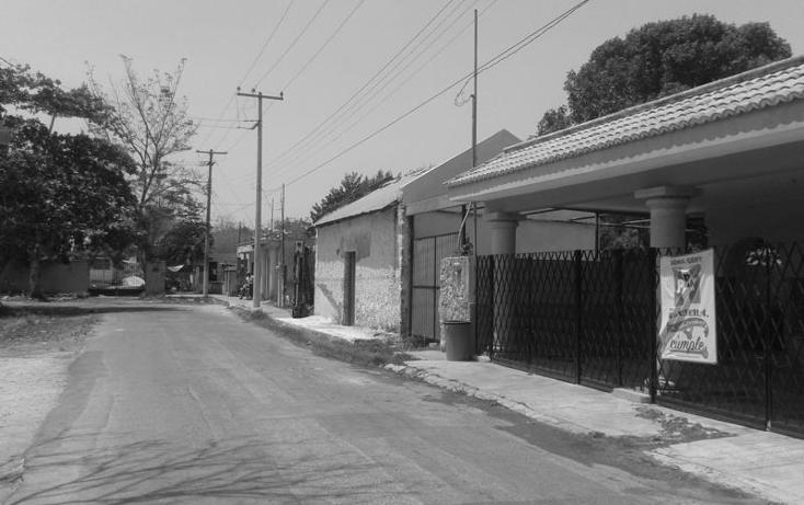 Foto de terreno habitacional en venta en  , chichi suárez, mérida, yucatán, 1323599 No. 07