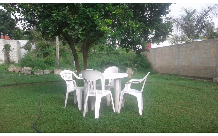 Foto de casa en venta en  , chichi suárez, mérida, yucatán, 1379315 No. 08