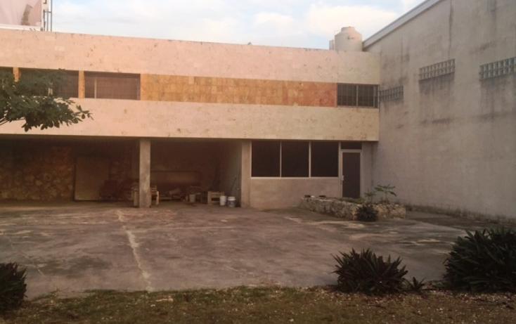 Foto de nave industrial en renta en  , chichi suárez, mérida, yucatán, 1579090 No. 03