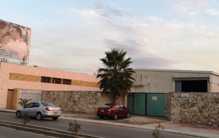 Foto de nave industrial en renta en  , chichi suárez, mérida, yucatán, 1579090 No. 13