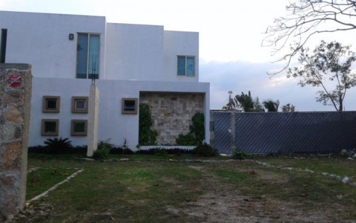 Foto de casa en venta en, chichi suárez, mérida, yucatán, 1679706 no 01
