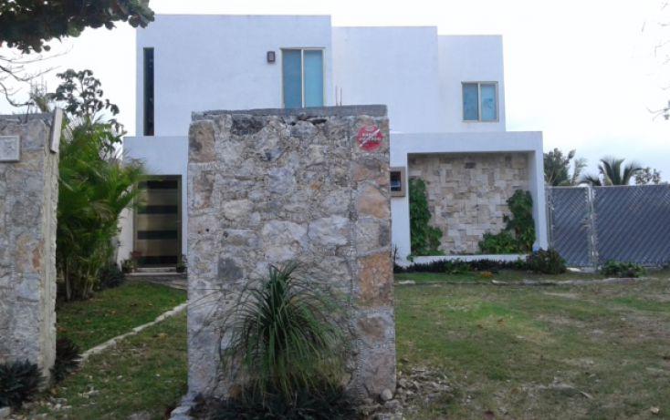 Foto de casa en venta en, chichi suárez, mérida, yucatán, 1679706 no 02